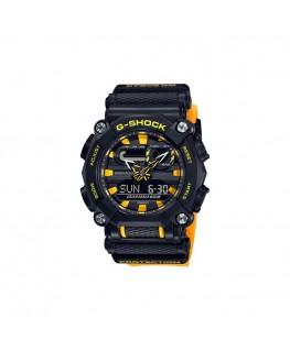 Reloj Casio G-Shock Trends Essentials GA-900A-1A9ER