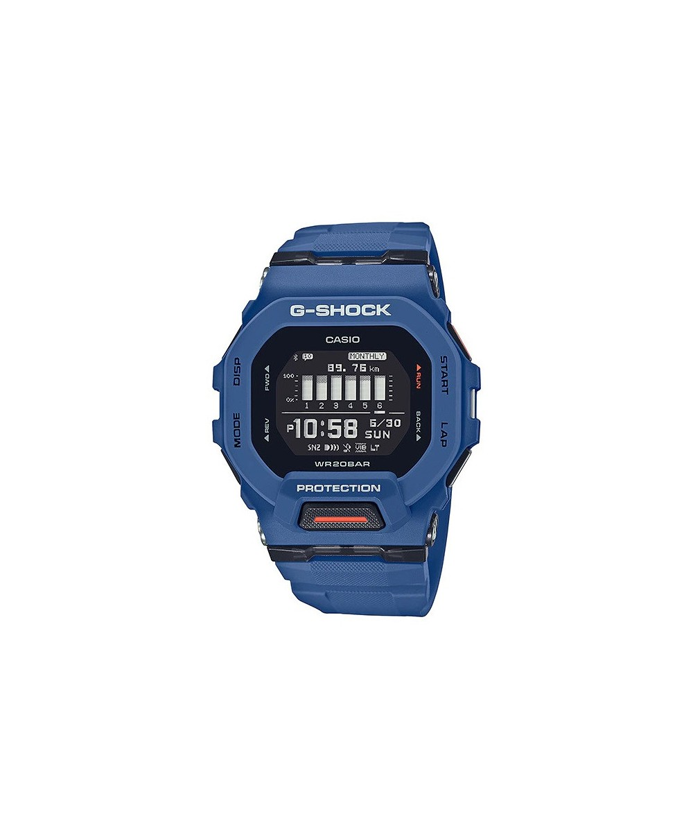 Reloj Casio G-Shock G-Squad GBD-200-2ER