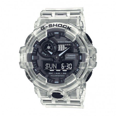 Reloj Casio G-Shock Trend Essentials GA-700SKE-7AER