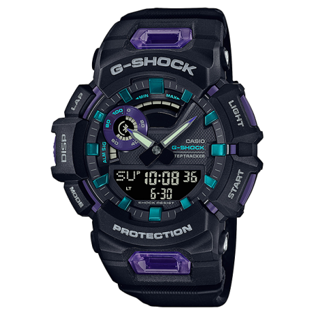 Reloj Casio G-Shock G-Squad GBA-900-1A6ER