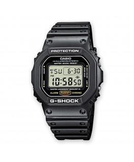 Reloj Casio G-Shock Black DW-5600E-1VER