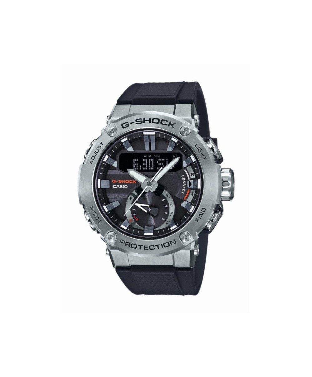 Reloj Casio G-Shock G-Steel Carbon Core Guard GST-B200-1AER