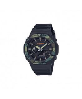 Reloj Casio G-Shock Trend Essentials GA-2100SU-1AER