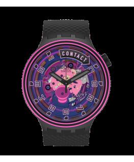 Reloj Swatch Touchdown SB01B126