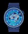 Reloj Swatch Second Home SB01N101