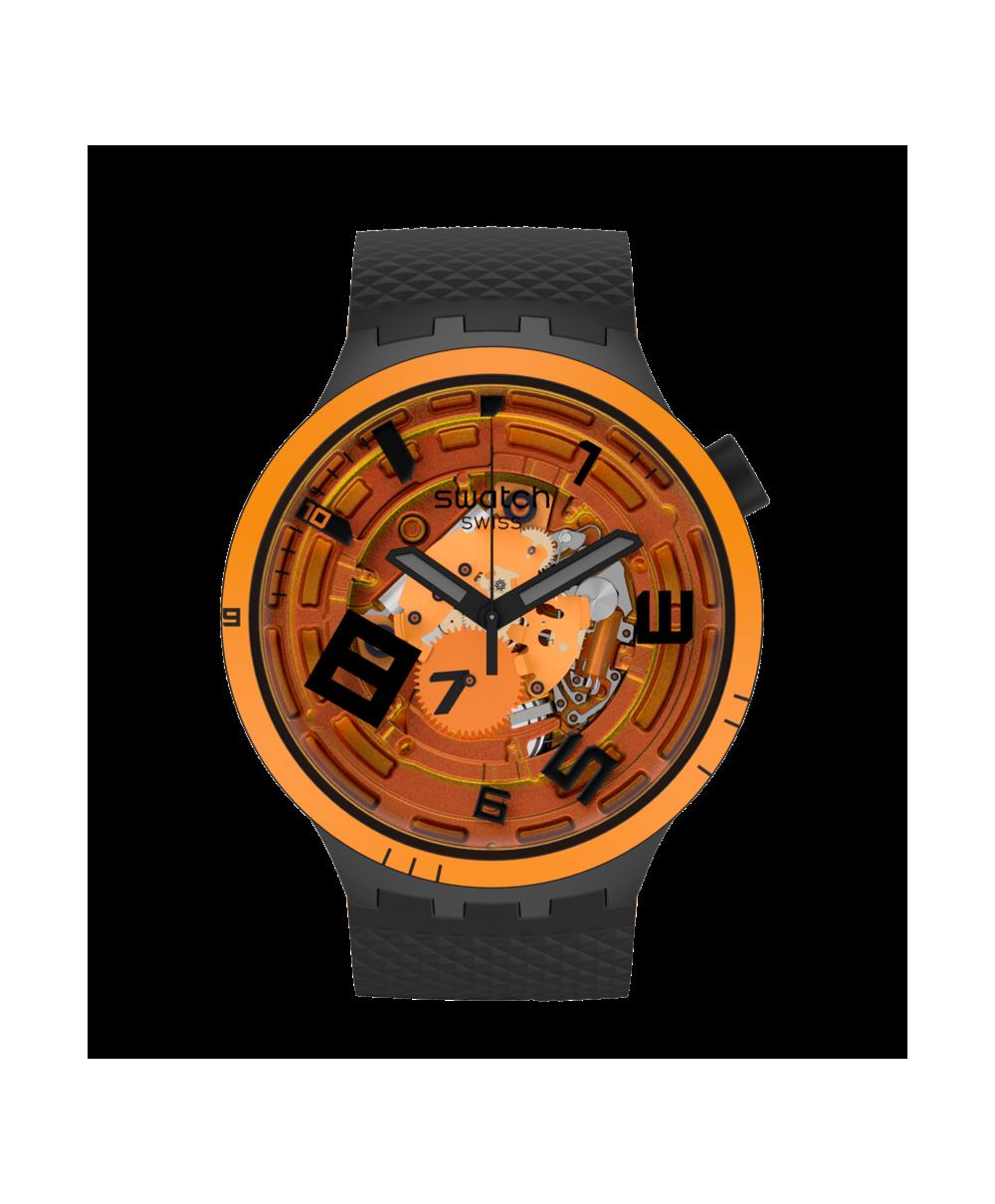 Reloj Swatch Oops! SB01B127