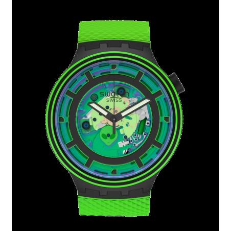 Reloj Swatch Come in Peace! SB01B125