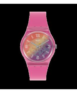 Reloj Swatch Orange Disco Fever GP174