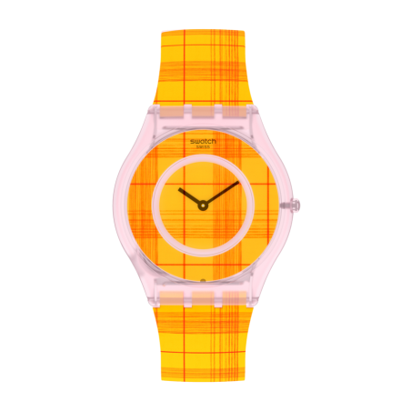 Reloj Swatch Fire Madras 01 SS08Z105