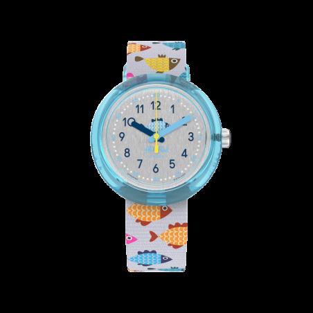 Reloj Flik Flak Fishtastic FPNP083