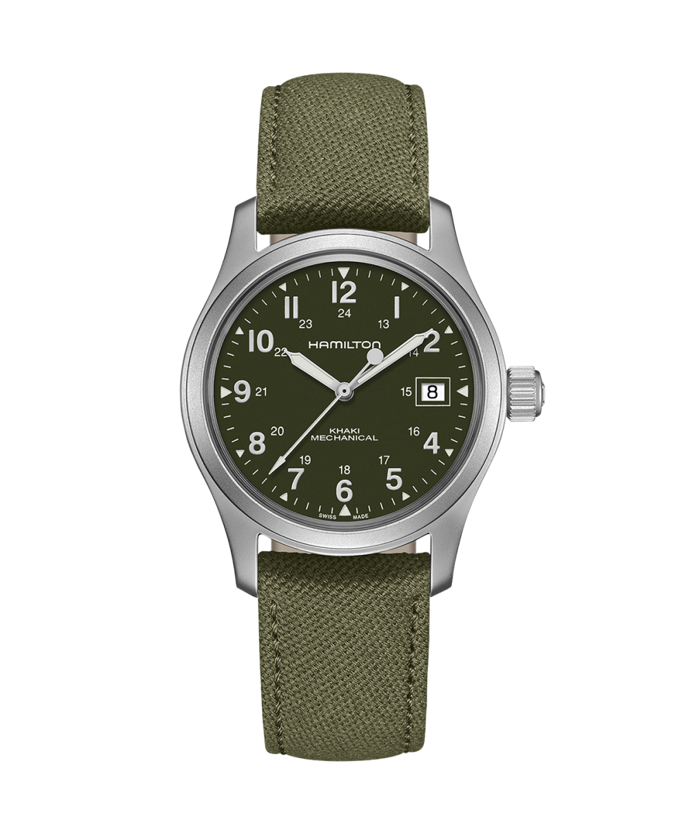 Reloj Hamilton Khaki Field Mechanical H69439363