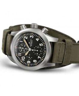 Reloj Hamilton Khaki Field Auto Chrono H71706830