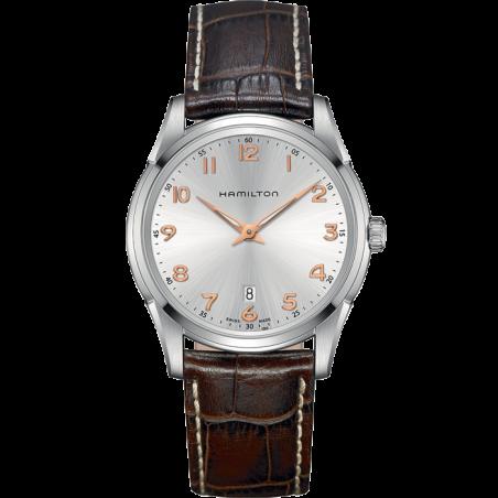 Reloj Hamilton Thinline Quartz H38511513
