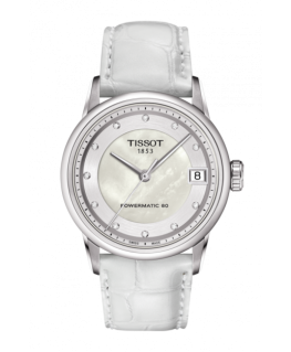 Reloj Tissot Luxury Powermatic 80 Lady
