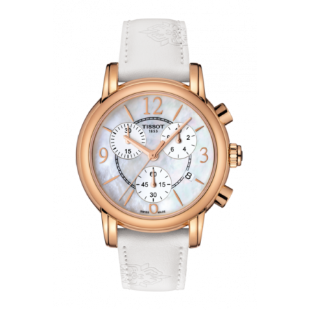 Reloj Tissot Dressport