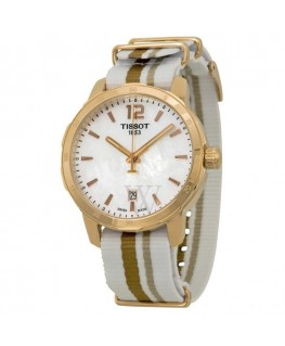 Reloj Tissot Quickster Nato
