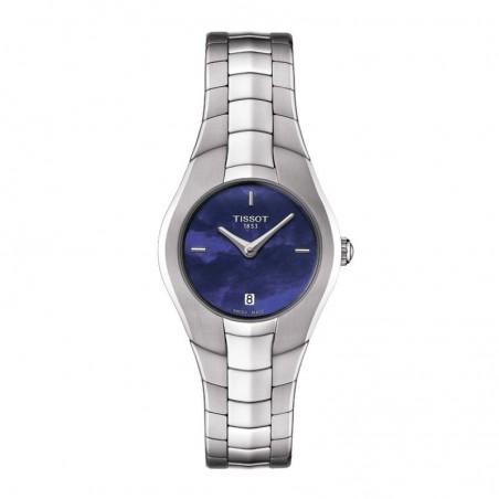 Reloj Tissot T-Round Quartz