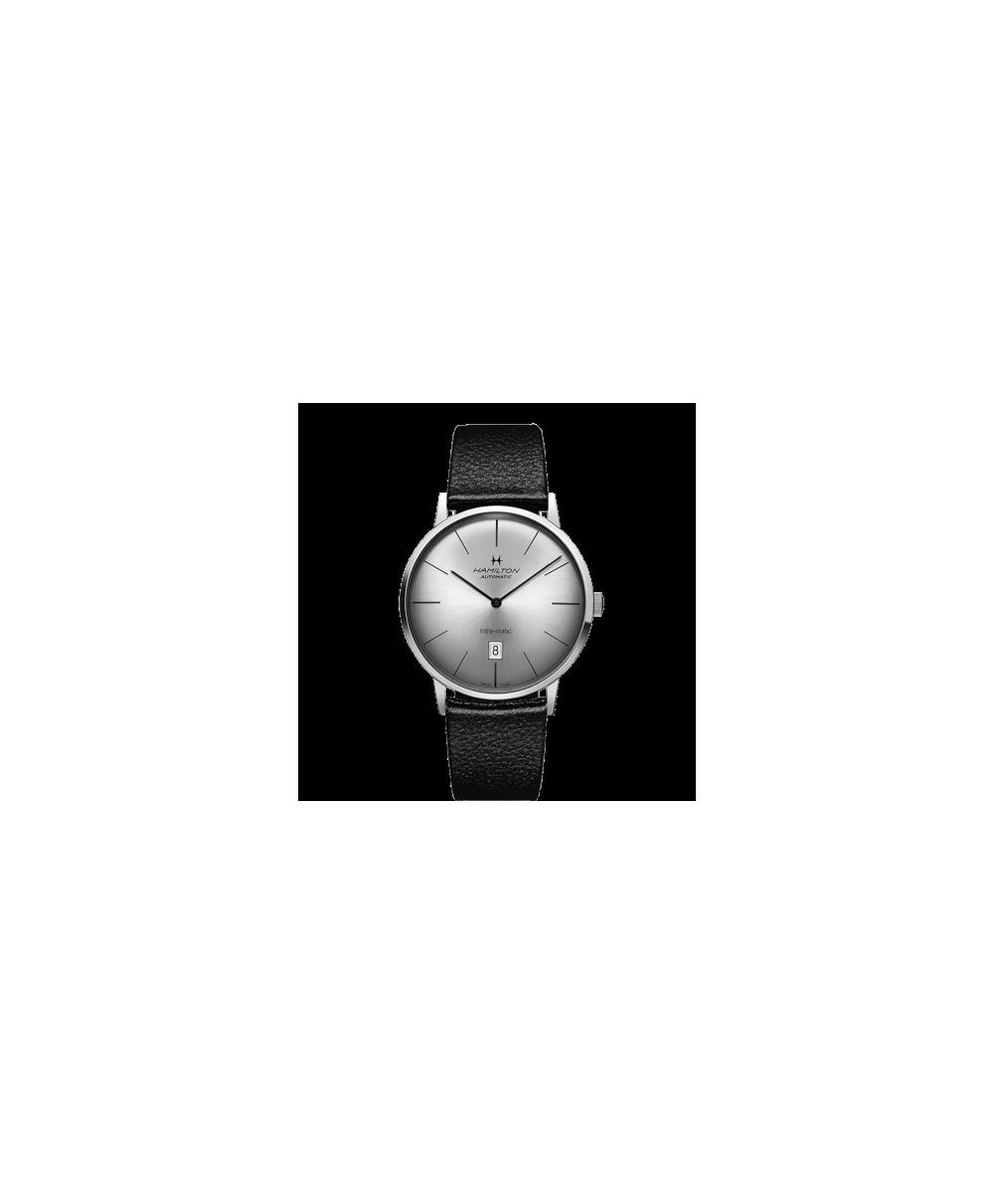 Reloj Hamilton American Classic Intra-matic Auto