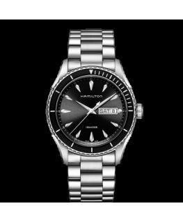 Reloj Hamilton Jazzmaster Seaview Day Date Quartz