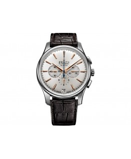 Reloj Zenith Captain Chronograph 42mm