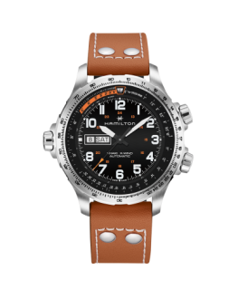 Reloj Hamilton Khaki Aviation X-wind Day Date Auto