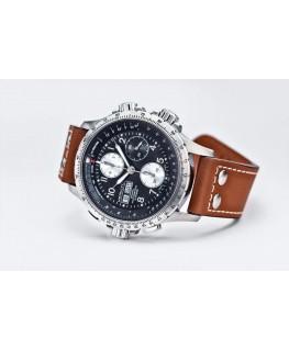 Reloj Hamilton Khaki Aviation X-wind Auto Chrono