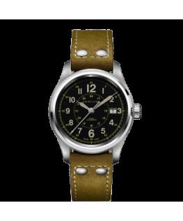 Reloj Hamilton Khaki Field Auto H70595593