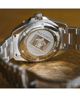 Reloj Certina Ds Action Diver Powermatic 80
