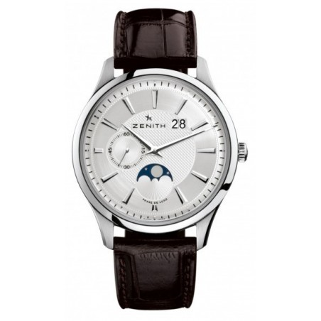 Reloj Zenith Captain Moonphase