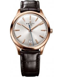 Reloj Zenith Captain Central Second
