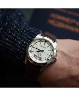 Reloj Seiko Premier Cuarzo Calendario Perpetuo