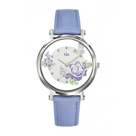Reloj Go Envole Moi florale 2