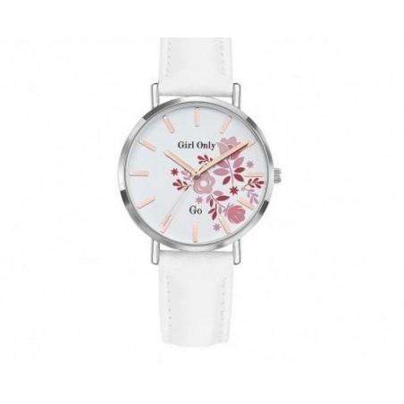 Reloj Go Seduis Moi Des Fleurs