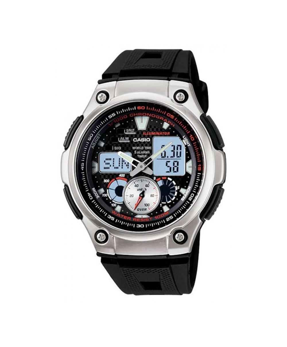 Reloj Casio AQ-190W-1