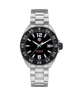 Reloj Tag Heuer Formula 1 41mm Negro