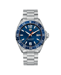 Reloj Tag Heuer Formula 1 43mm Azul
