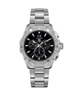 Reloj Tag Heuer Aquaracer Chronograph 43 mm
