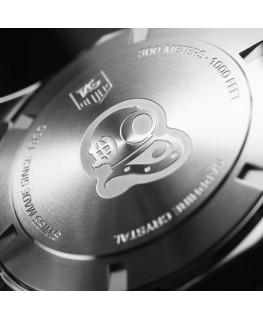 Reloj Tag Heuer Aquaracer Chronograph 43 mm