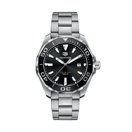 Reloj Tag Heuer Aquaracer 43 mm