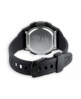 Reloj Casio W-756-1A