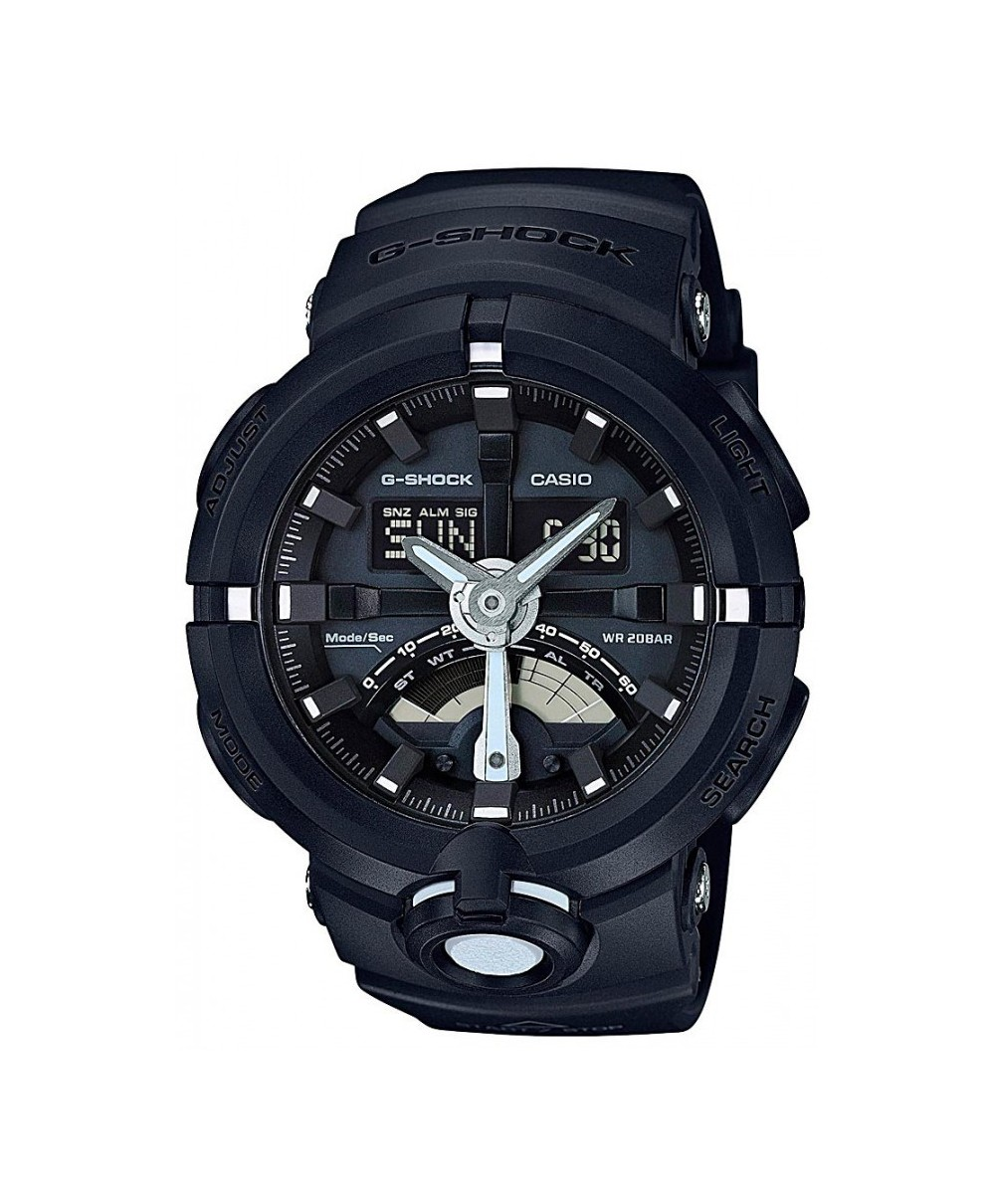 Reloj Casio GA-500-1A