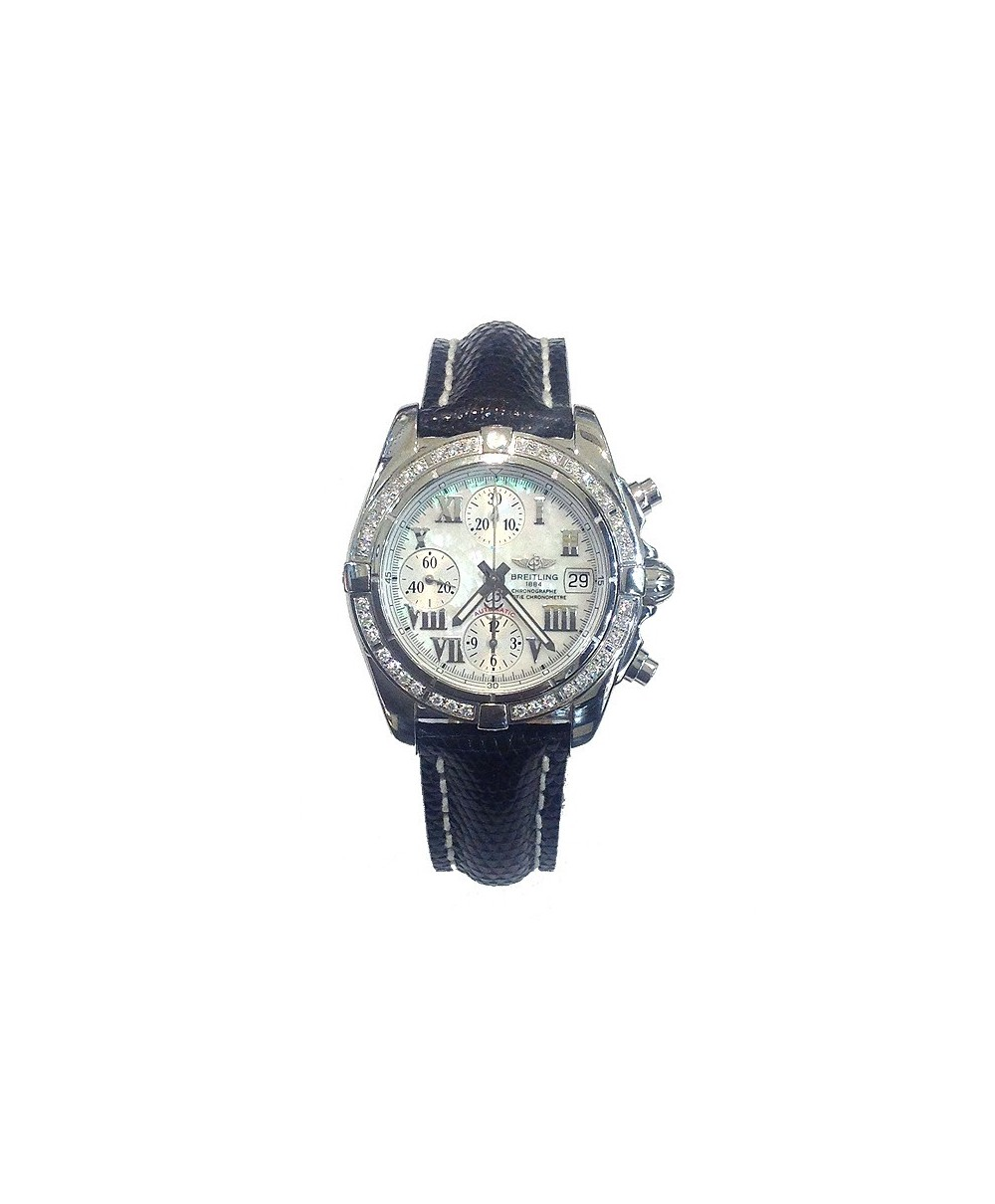 Reloj Breitling Chrono Cockpit