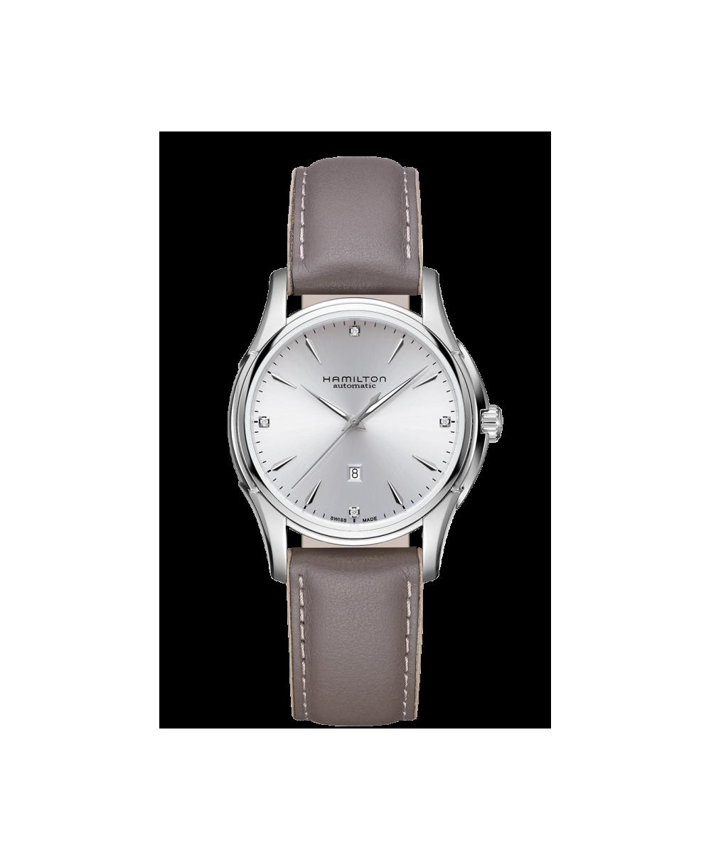 Reloj Hamilton Jazzmaster Lady Auto 34mm
