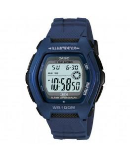 Reloj Casio HDD-600C-2A