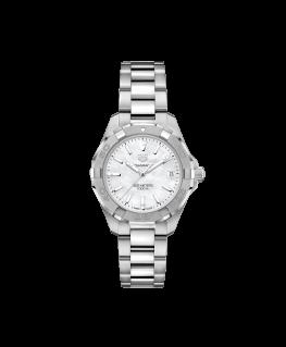 Reloj Tag Heuer Aquaracer Mujer 300m