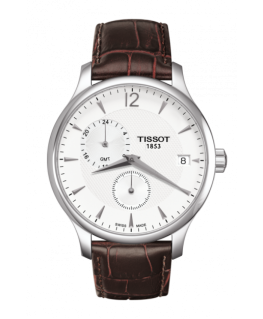 Reloj Tissot Tradition GMT