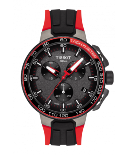 Reloj Tissot T-RACE Cycling Vuelta Edition