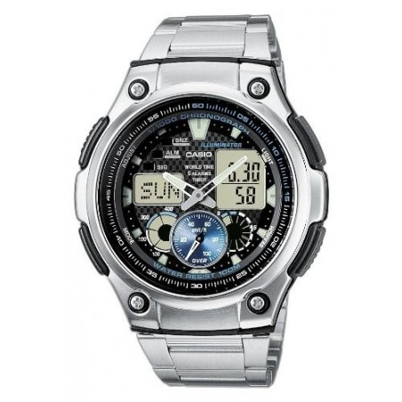 Reloj Casio AQ-190WD-1