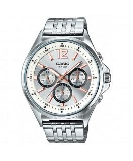 Reloj Casio MTP-E303D-7A