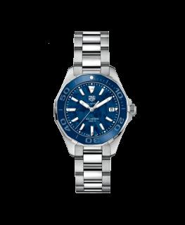 Reloj Tag Heuer Aquaracer 300m Quartz Azul